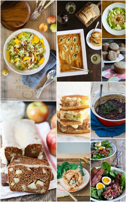 october-seasonal-recipes