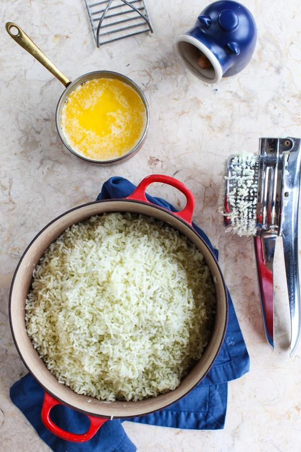 Secrets to the best mashed potatoes   Simple Bites #eatseasonalholiday