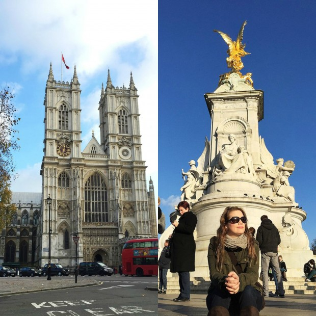 Westminster Collage