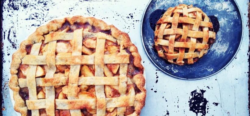 pie header