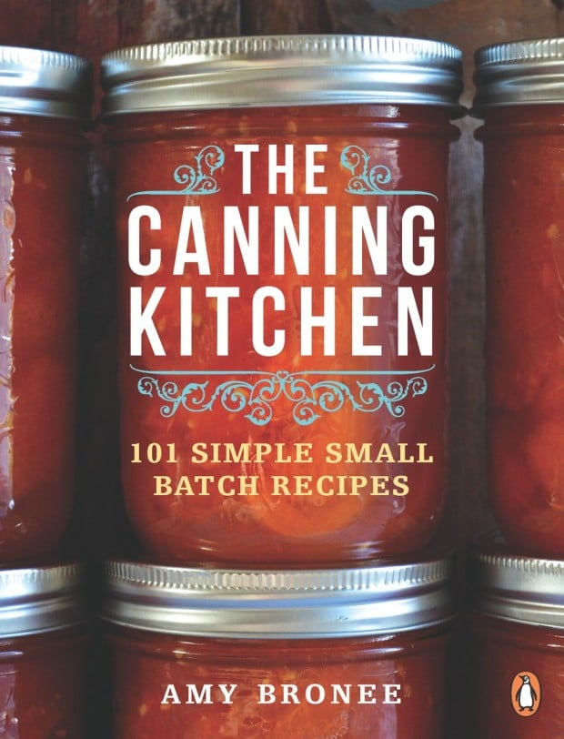 The Canning Kitchen cover