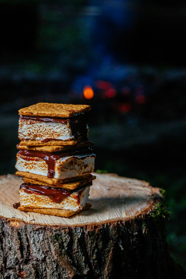 The Best Camping Foods A Round Up