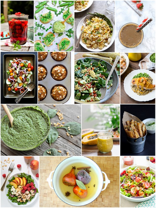 new July-Seasonal-Recipes
