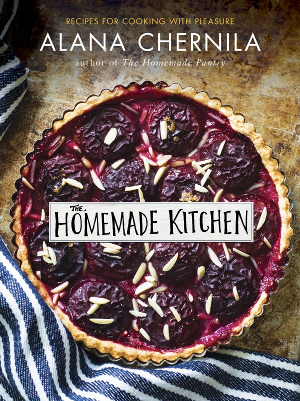 The Homemade Kitchen giveaway