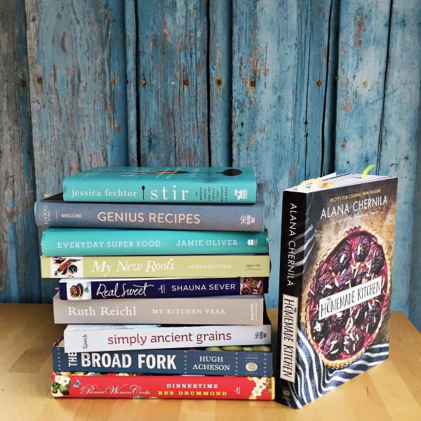 My Favourite International Cookbooks of 2015 | Simple Bites