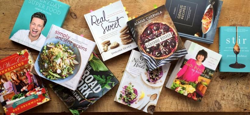 Favourite International Cookbooks of 2015 | Simple Bites