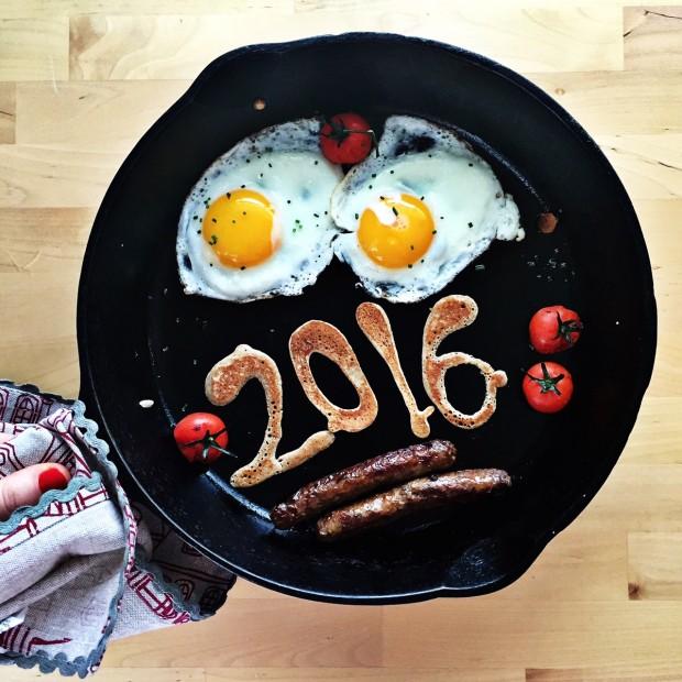 2016 pancakes