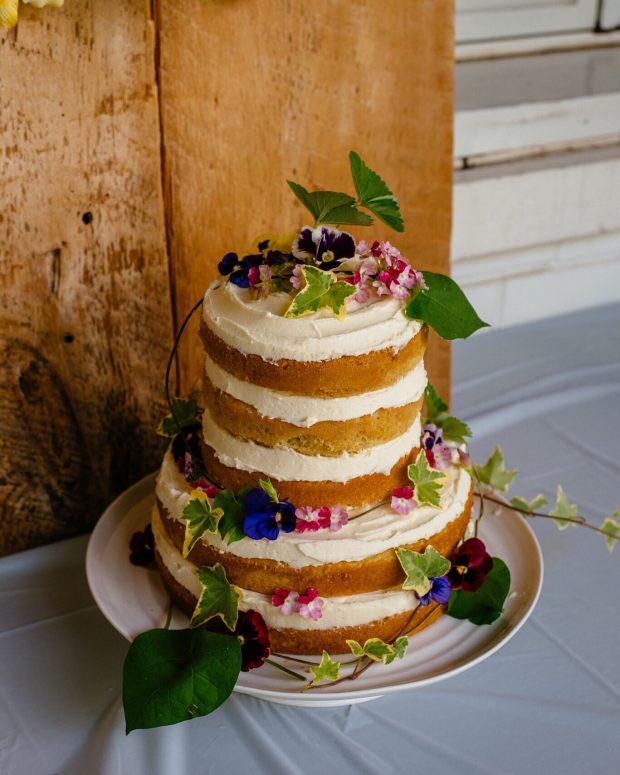 cake ella