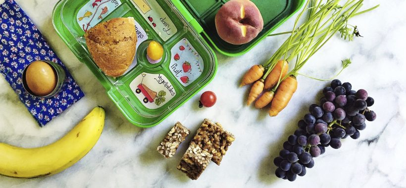 School lunch round-up on Simple Bites