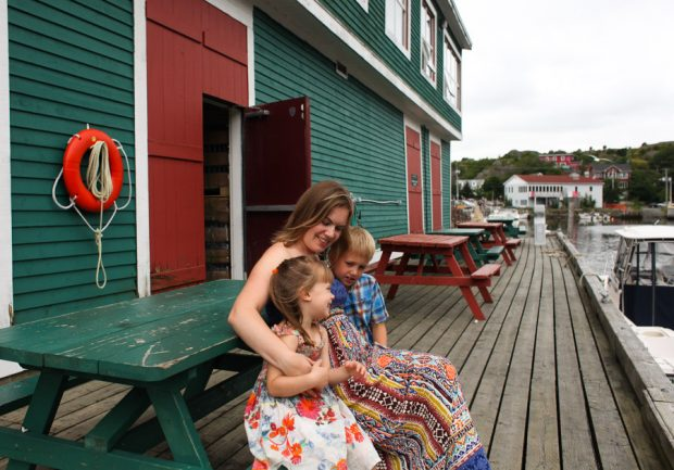 Family travel in Newfoundland, Canada | Simple Bites