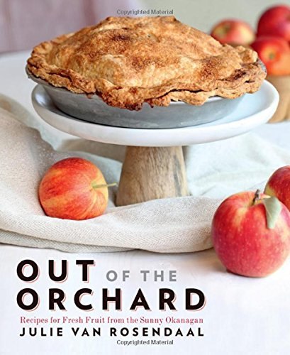 Out of the Orchard Cookbook Cover