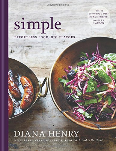 Simple Cookbook Cover