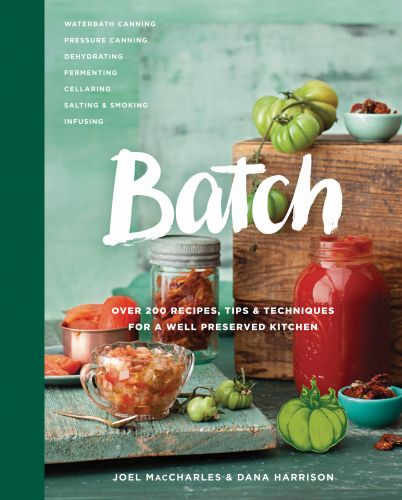 Batch cookbook review and giveaway | SimpleBites