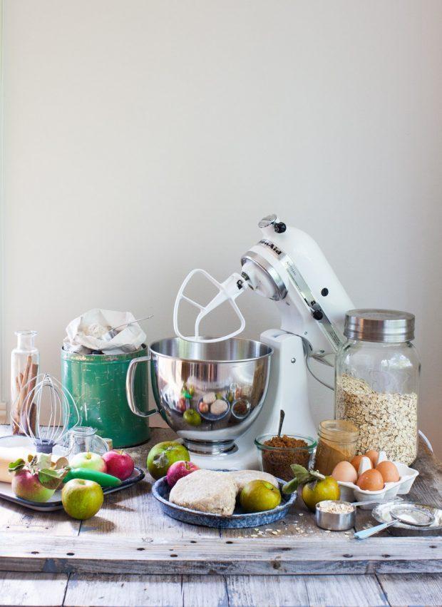 Fall Baking Kick Off Win A Kitchenaid Stand Mixer