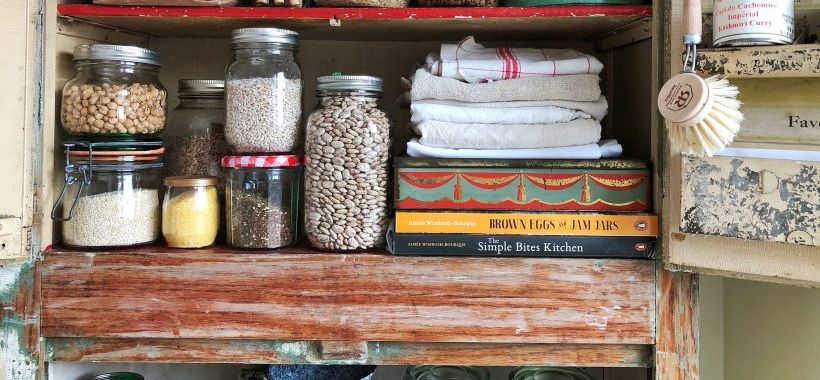 How To Move Towards A Zero Waste Kitchen